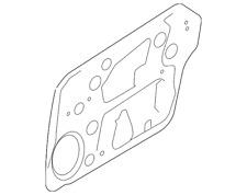 Genuine Kia Window Regulator 82471-4C500