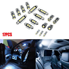 Error Free Premium White Interior LED Light Package For BMW E90 E91 E92 3 Series
