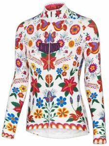 Cycology Frida Women's Long Sleeve Jersey
