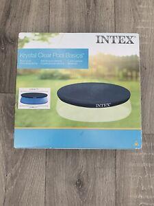Intex Pool Cover 8ft