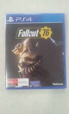 Fallout 4 PS4 Game (NEW & SEALED)