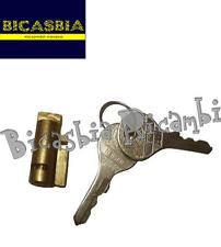 2057 LOCK STEERING NEIMAN 4 MM TIPO SHORT VESPA 50 SPECIAL R L N 125 ET3