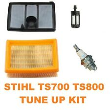 For Stihl Ts700 Ts800 Concrete Saws Air Fuel Filterfits Cut Off Saw Kit Durable