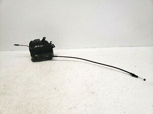 2001-2006 BMW 325ci 330ci M3 E46 COUPE FRONT RIGHT PASS. DOOR LOCK LATCH 470 OEM