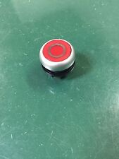 Eaton/Moeller RMQ-Titan Leuchtdrucktaste rot, Aus M22-DL-R-X0