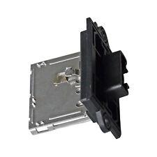 New Heater/Blower Motor Resistor For Nissan Micra/Note/NV200/Cube/Versa