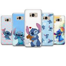 Lilo And Stitch Disney gel phone case for samsung