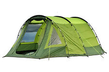 4 Berth Festival Weekend Camping Tent - OLPRO Abberley XL - MAIL ORDER RETURN