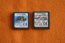 Super Mario 64 + Mario Kart Ds Nintendo DS