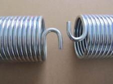 1 x Torsionsfeder Garagentorfeder Feder L700 L19 für Hörmann Tore geeignet