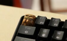 "Handpainted ""Clayface"" Artisan Keycap for mechanical keyboard, Cherry MX, Batman"