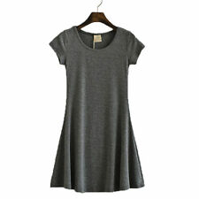 Casual Solid Dresses for Women