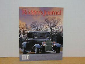 The Rodder's Journal Number 54 Spring 2012