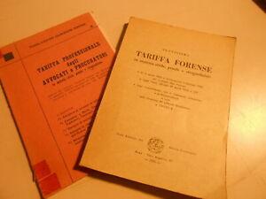 LIBRO : NUOVISSIMA TARIFFA FORENSE IN MATERIA CIVILE PENALE E STRAGIUDIZIALE 965