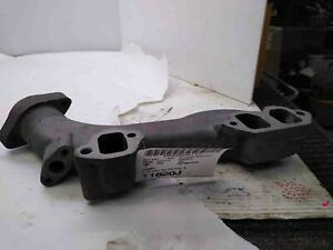 DODGE DAKOTA Dodge Exhaust Manifold 94 95 6-239 (3.9L) RH 53010182