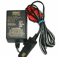 Fisher Price Power Wheels Class 2 Battery Charger 12V 00801-0972 C-12150
