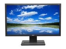 """Acer 24"""" LED LCD Backlight Monitor V246HL"""