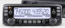 Ricetrasmettitore veicolare Icom IC-2730E DualBand VHF/UHF 50W GARANZIA ITALIA