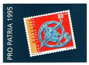 Schweiz, Michel Nr. 0-100 (Markenheftchen) postfrisch.