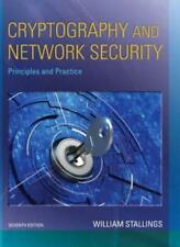 Cryptography and Network Security: Principles and Practice 7th Int'l Edition
