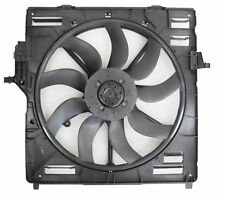 BMW X5 X6 F15 F16 2014-2017 4.4L ENGINE RADIATOR COOLING FAN ASSEMBLY