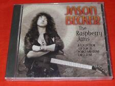 Raspberry Jams by Jason Becker (CD, Oct-1999, Shrapnel)