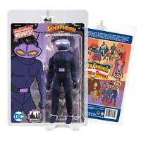 Super Friends 8 Inch Retro Style Action Figures Series: Manta