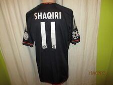 FC Bayern München Adidas Champions League Trikot 2012/13 + Nr.11 Shaqiri Gr.L