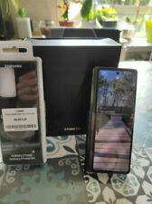 Samsung Galaxy Z Fold2 5G SM-F916B - 256Go - Mystic Black (Déverrouillé)