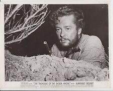 TIM HOLT (US-Pressefoto '49)- in DER SCHATZ DER SIERRA MADRE mit HUMPHREY BOGART