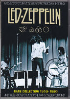 Led Zeppelin Rare Live Collection 1969-1980