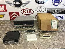LAND ROVER LR3 DISCOVERY 3 RANGE ROVER SPORT 6 DISC DVD CD CHANGER XQE000204
