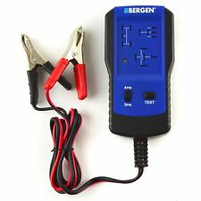 12v Car Automotive Relay Tester Relay Coil Resistance Contacts Indicator Bergen
