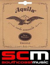 Aquila Concert Ukulele Strings LOW G Uke String Set AQ 8U
