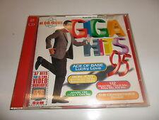 CD Mr. Bean presents gigahits'95