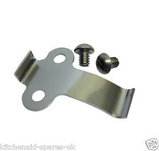 Kitchenaid Stand Mixer Lift Spring Bowl Latch For Tilt Head & 5QT With 2 Screws.