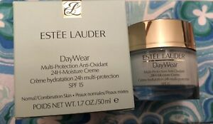 ESTEE LAUDER Daywear Multi-Protection Anti-Oxidant 24HMoisture creme SPF15~50ml