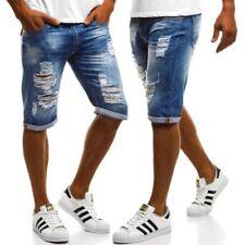 Pantalones cortos de hombre 100% algodón W32