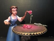 WDCC Beauty & The Beast Belle Forbidden Discovery MIB RARE VHTF