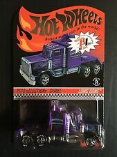 Hot Wheels 2013 RLC Selections Series Long Gone 223/4500 - Mint on Card