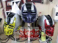 sektor mortal kombat mask cosplay costume smoke arcade legacy cyrax subzero DWN