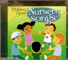 Children Classic Nursery Songs CD Greatest Kids NOW I LAY ME DOWN CAT FIDDLE Rar