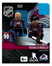 Ryan O'Reilly COLORADO AVALANCHE NHL HOCKEY OYO Figure G1