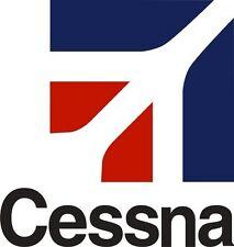 Cessna Aircraft Company Logo/Emblem Decal!