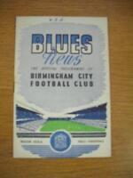 02/04/1956 Birmingham City v West Bromwich Albion  (Nam