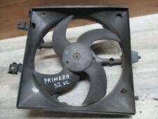 Nissan Primera P11 II 2,0 Lüfter Links  (32)