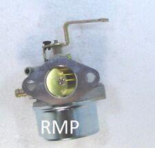 New Carburetor Carb for Tecumseh 640260 640260A 640260B Hm80 Hm90 Hm100 Lh318Xa