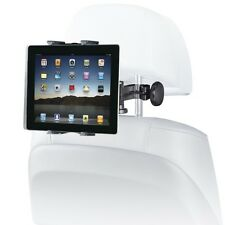 Car headrest mount Mount for Samsung Tab Apple iPad ACER ASUS Tablet etc