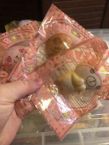 Ibloom Squishy Mini Bread Dolls