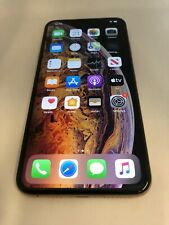 Apple iPhone XS Max  256GB Gold (UNLOCKED) Smartphone